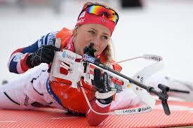 Biathlon - Tiril Eckhoff package for the 15km